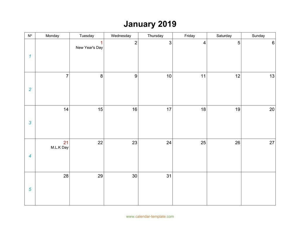 Cheap Wall Calendars 2019 To Download Or Print | Americanwomanmag Calendar 2019 Cheap