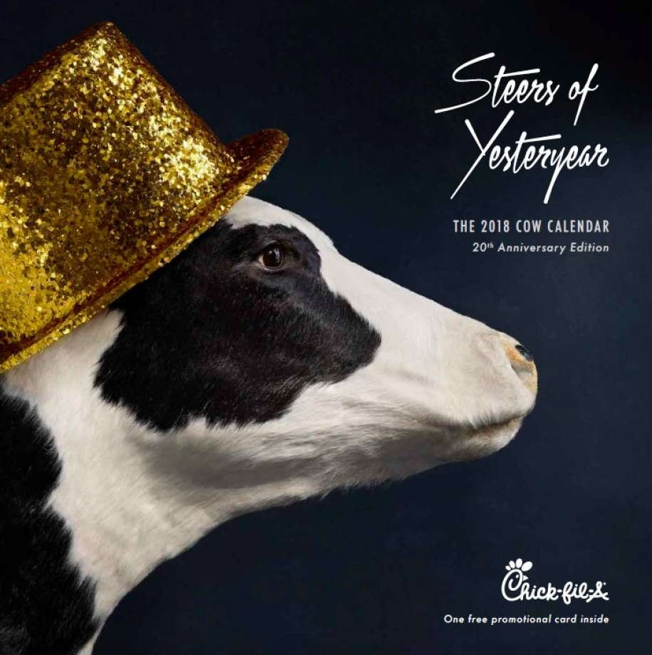 Chick-Fil-A Is Killing A Beloved Item, And Customers Are Furious Chick Fil A Calendar 2019