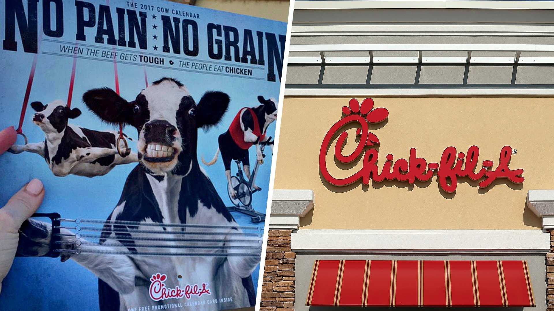 Chick-Fil-A Is Retiring Its Cow Calendar And Internet Is Mad Chick Fil A Calendar 2019