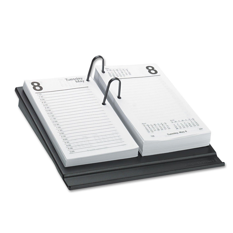 Desk Calendar Refillat-A-Glance® Aage71750   Ontimesupplies Calendar 2019 Refill