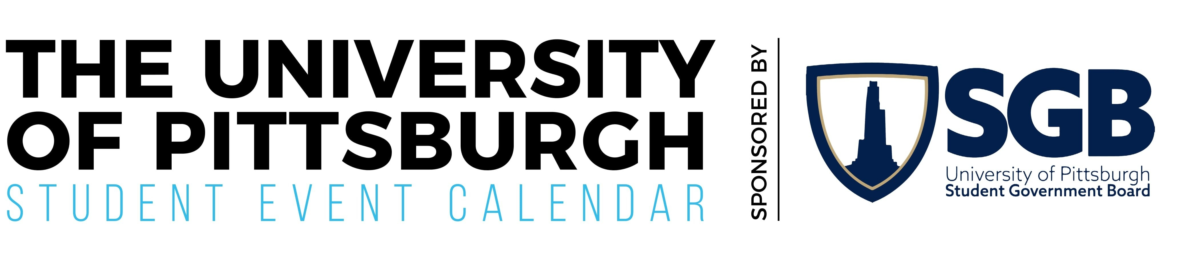 Events Calendar - The Pitt News U Pitt Calendar 2019