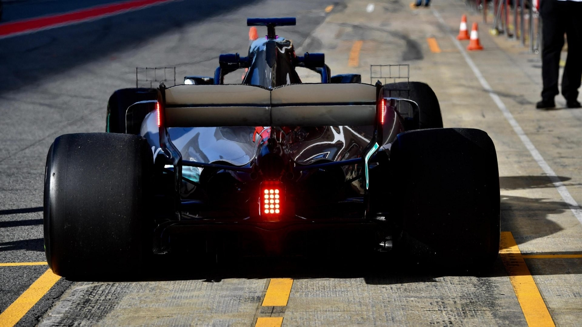 Fia Approves F1 2019 Calendar, Rear Endplate Lights Added Among Others Fia Formula E Calendar 2019