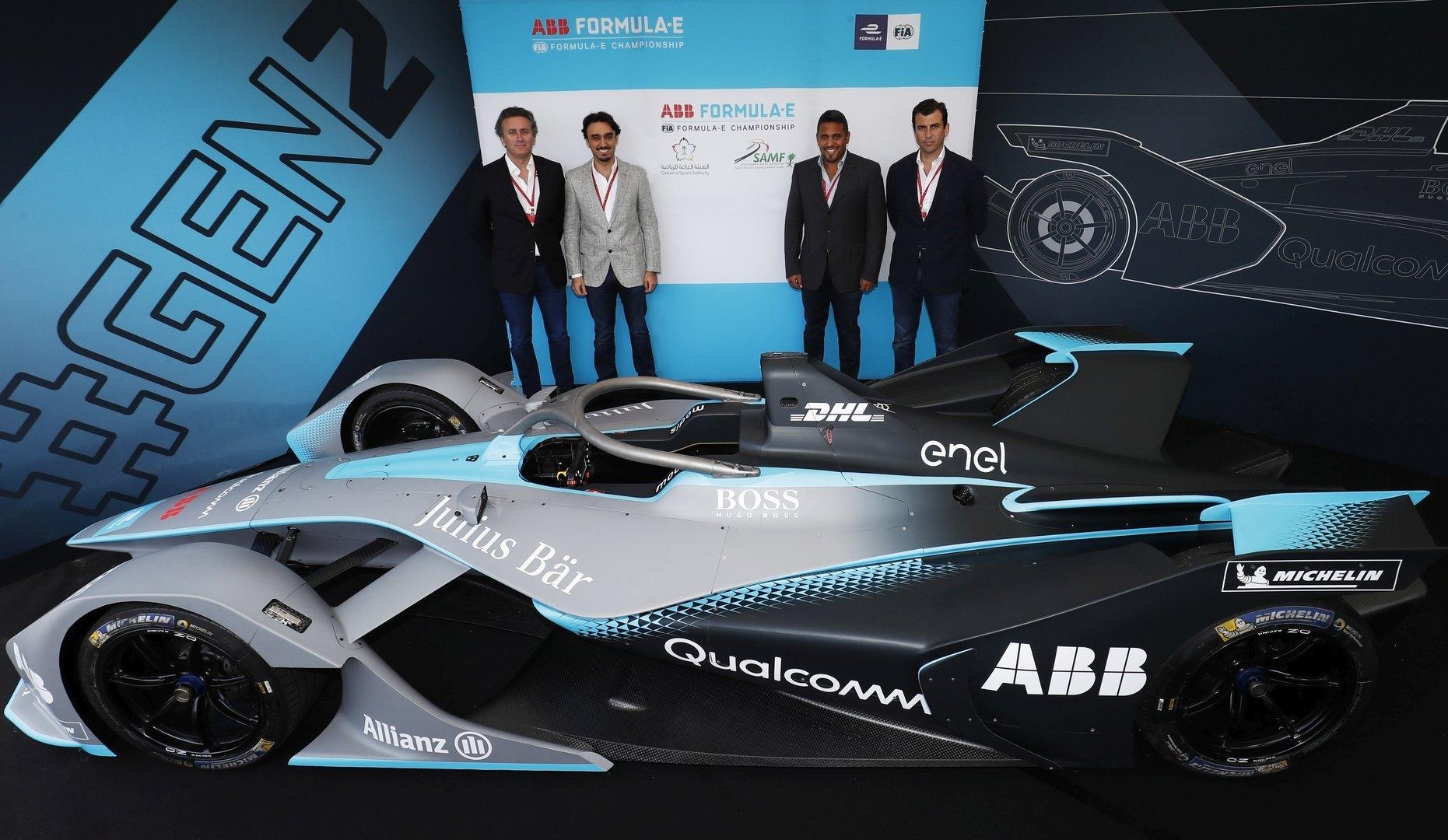 Formula E Season Will Start In Riyadh Next Year - Driving - Plugin Fia Formula E Calendar 2019