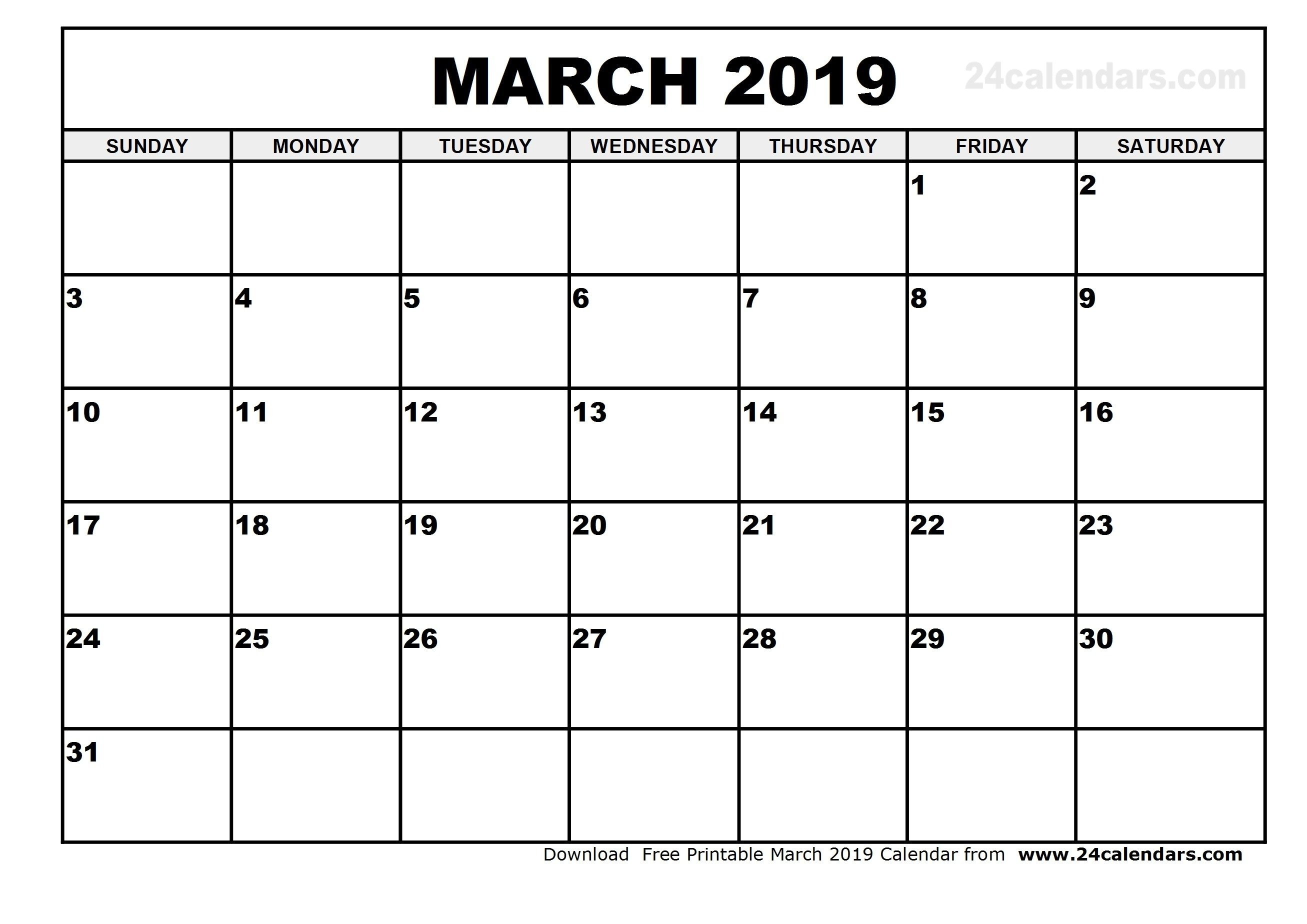 Free 6 Month Calendar January To June 2019 Template | Printable 6 Month Calendar Template 2019