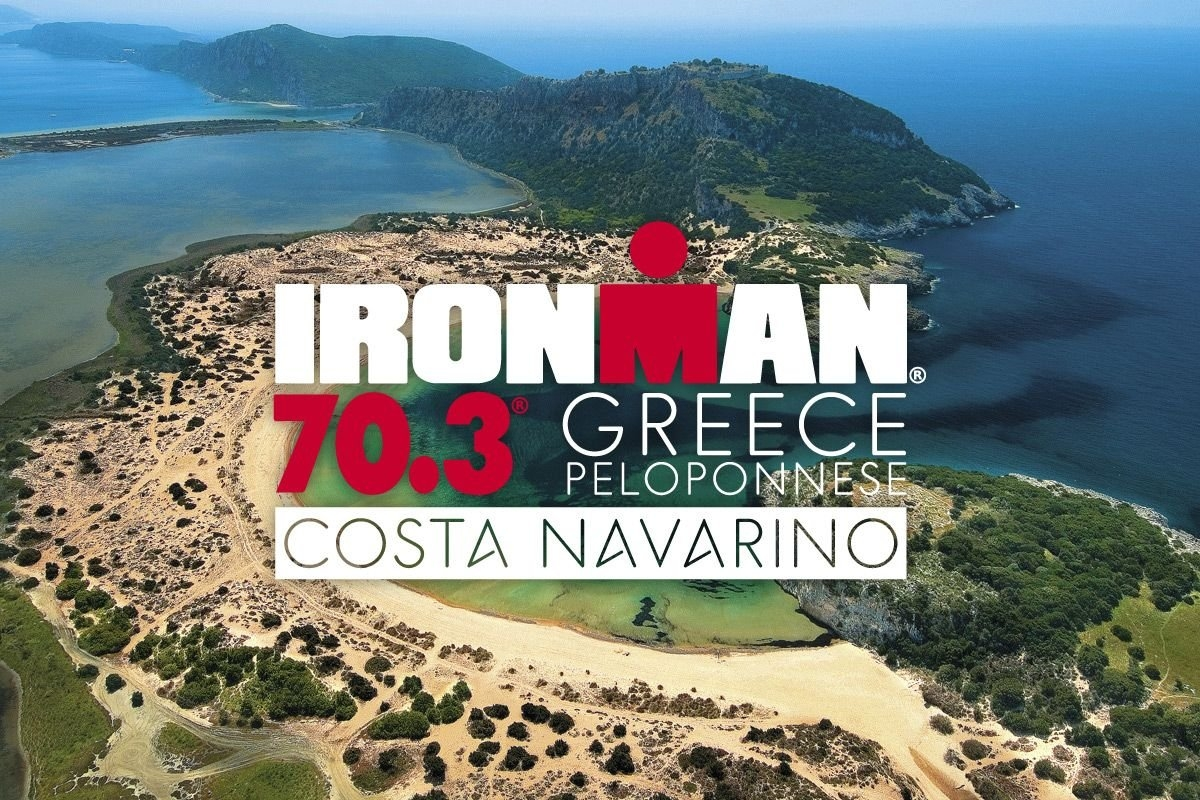 Greece To Host 'ironman 70.3' Triathlon Event In 2019 - Gtp Headlines 70.3 Calendar 2019