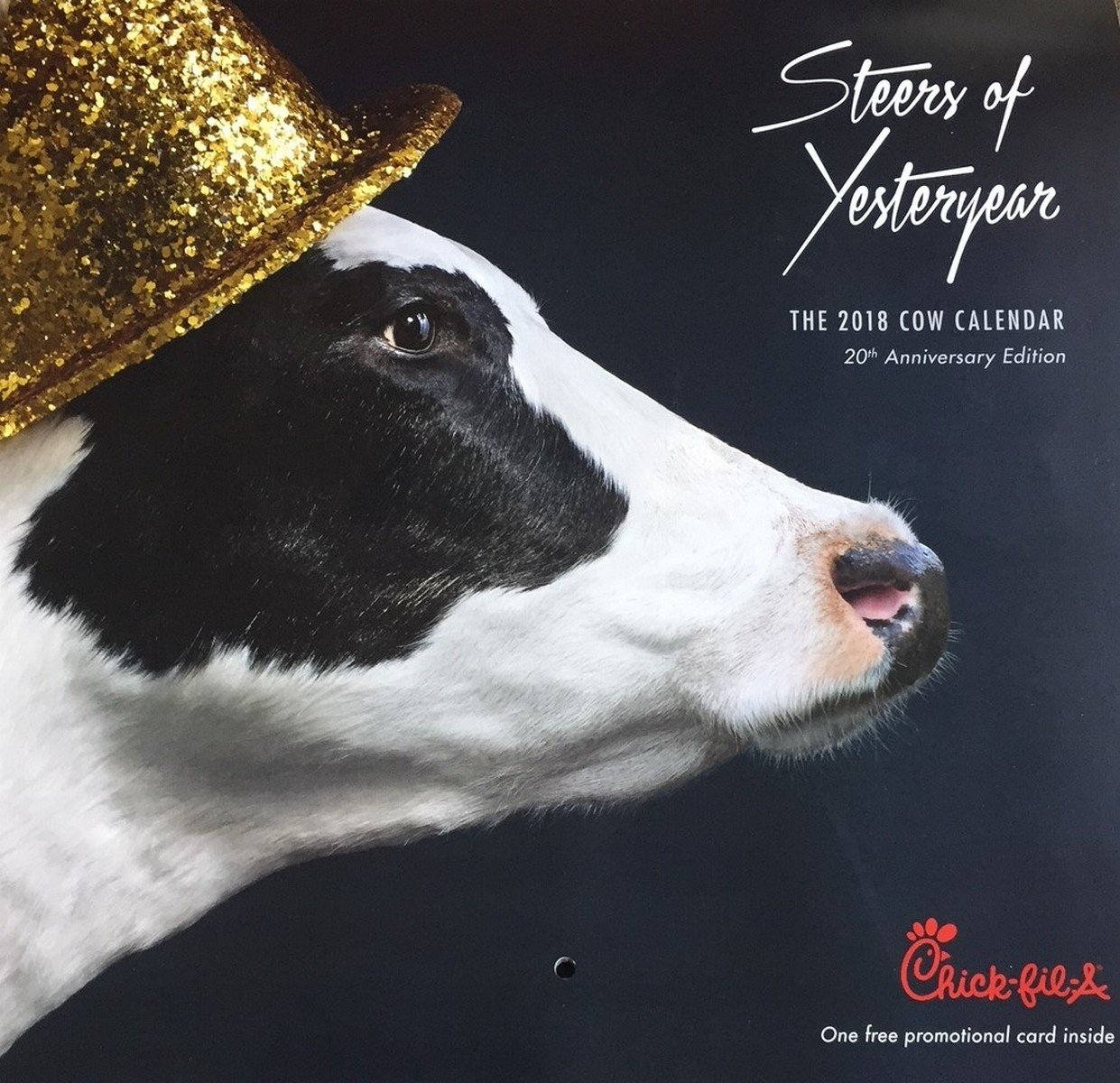 How To Get Discounted Chick-Fil-A In 2018 - A Few Weeks Remain! Chick Fil A Calendar 2019