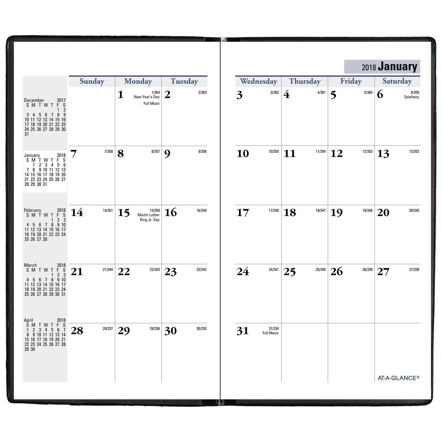 Info Intended For Staples At A Glance Calendar 2019 - Calendar Calendar 2019 Staples