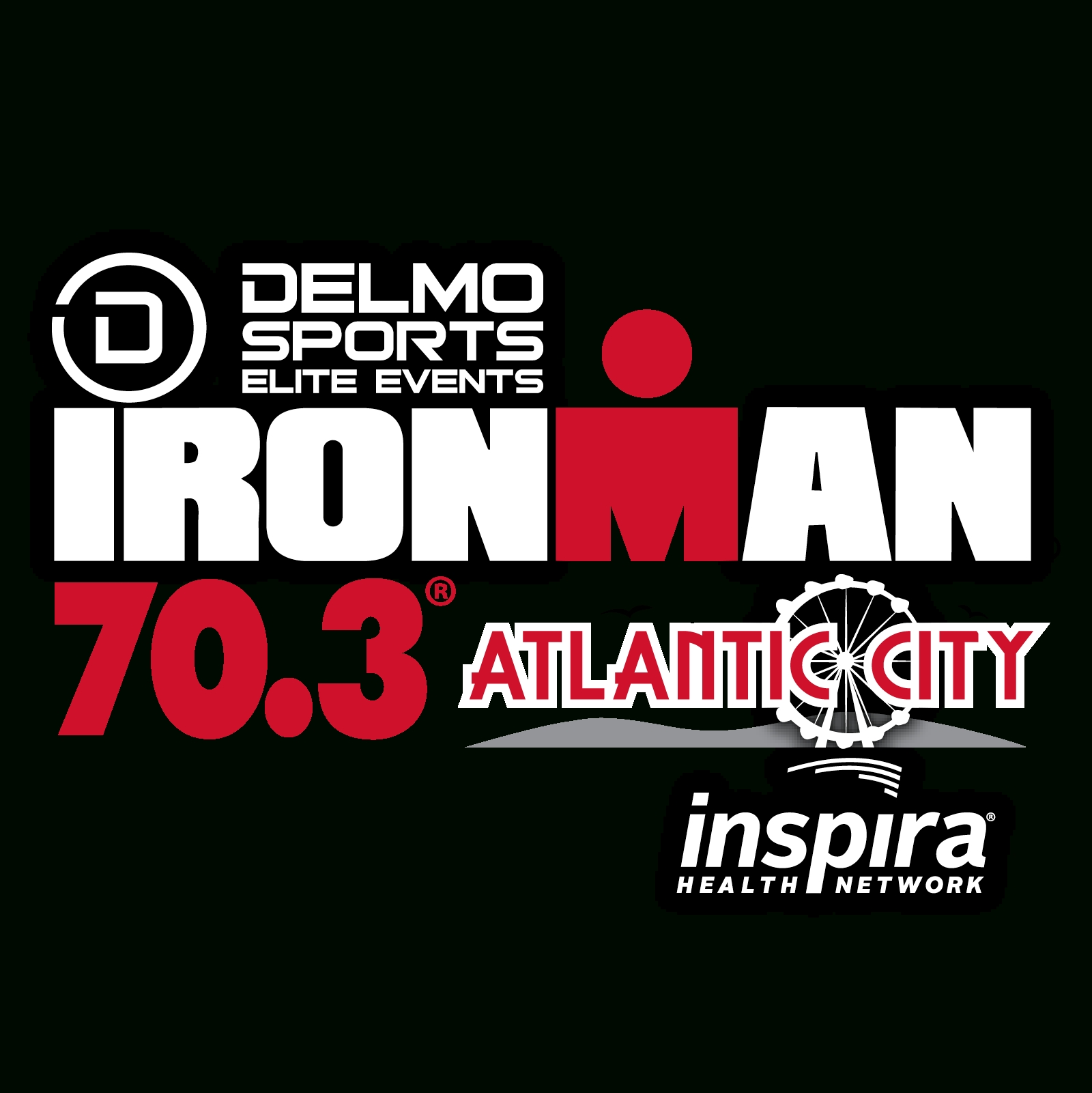 Ironman 70.3 Atlantic City 70.3 Calendar 2019