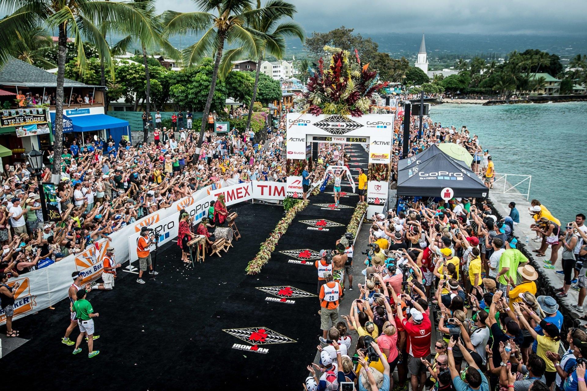 Ironman: Pro Qualifying For Ironman And 70.3 World Championship 70.3 Calendar 2019