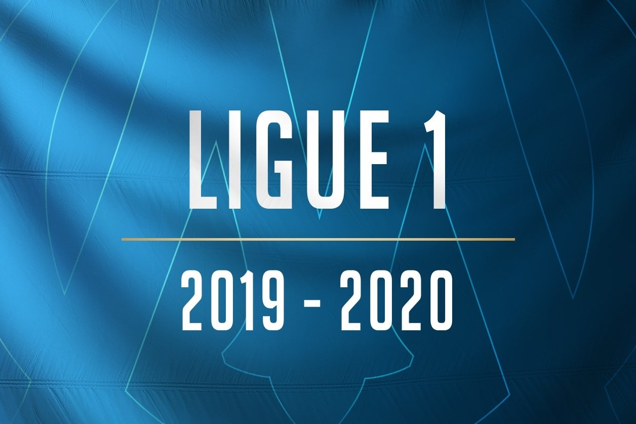 Ligue 1 Conforama 2019-20's Dates | Om Ligue 1 Calendar 2019