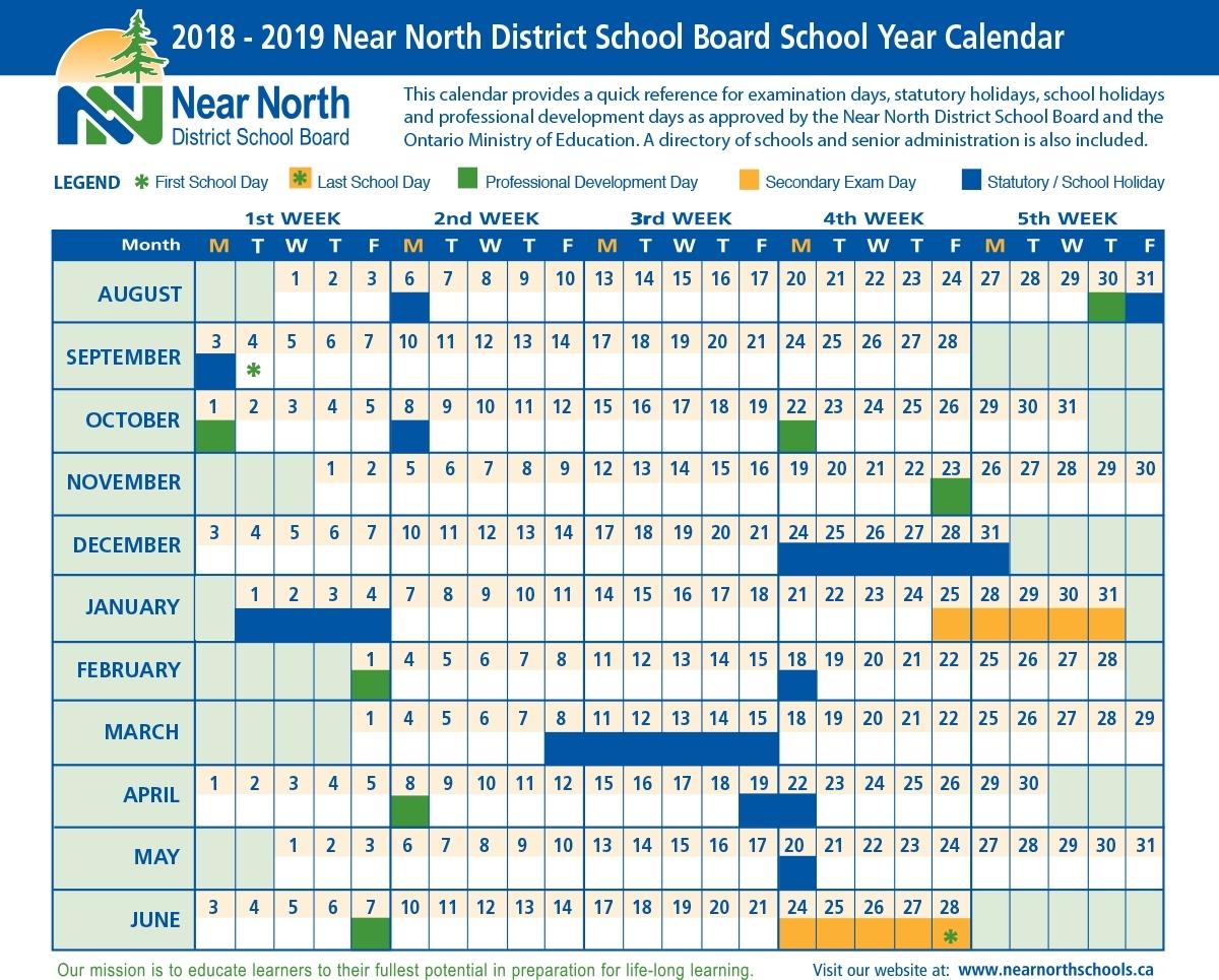 Perky School District 2 Calendar 2019 • Printable Blank Calendar Dorchester District 2 Calendar 2019