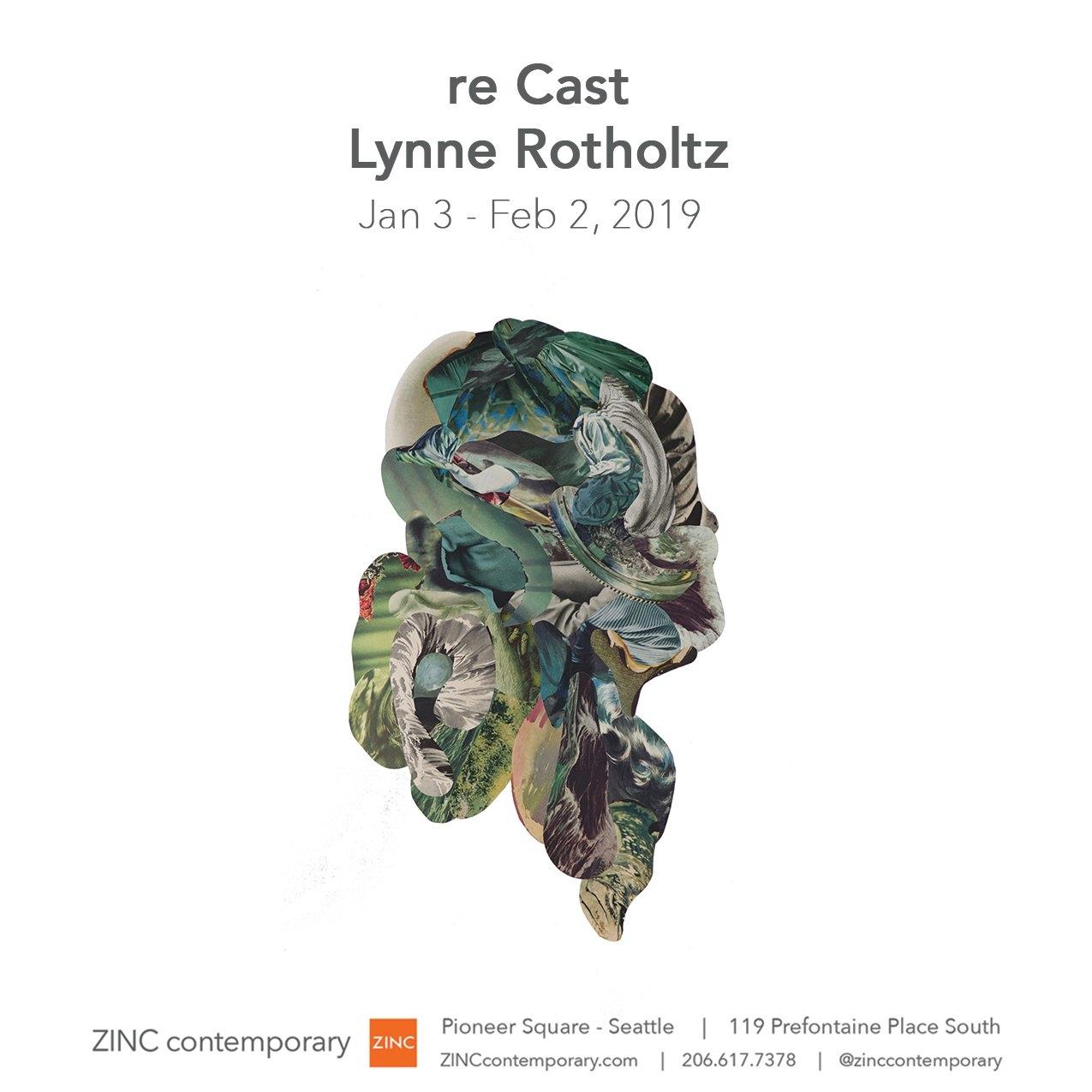 Re Castlynne Rotholtz Presentedzinc Contemporary - Seattle Seattle U Calendar 2019