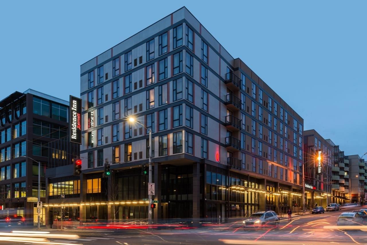 Residence Inn Seattle U District, Wa - Booking Seattle U Calendar 2019