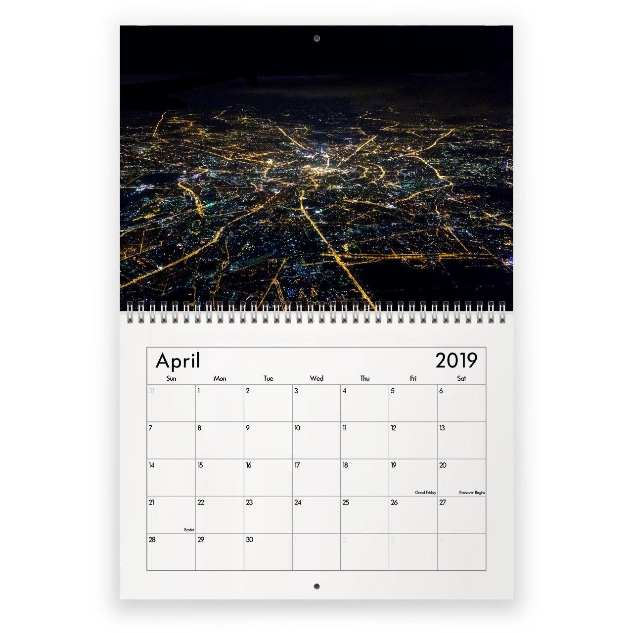 Russia 2019 Calendar Calendar 2019 Russia