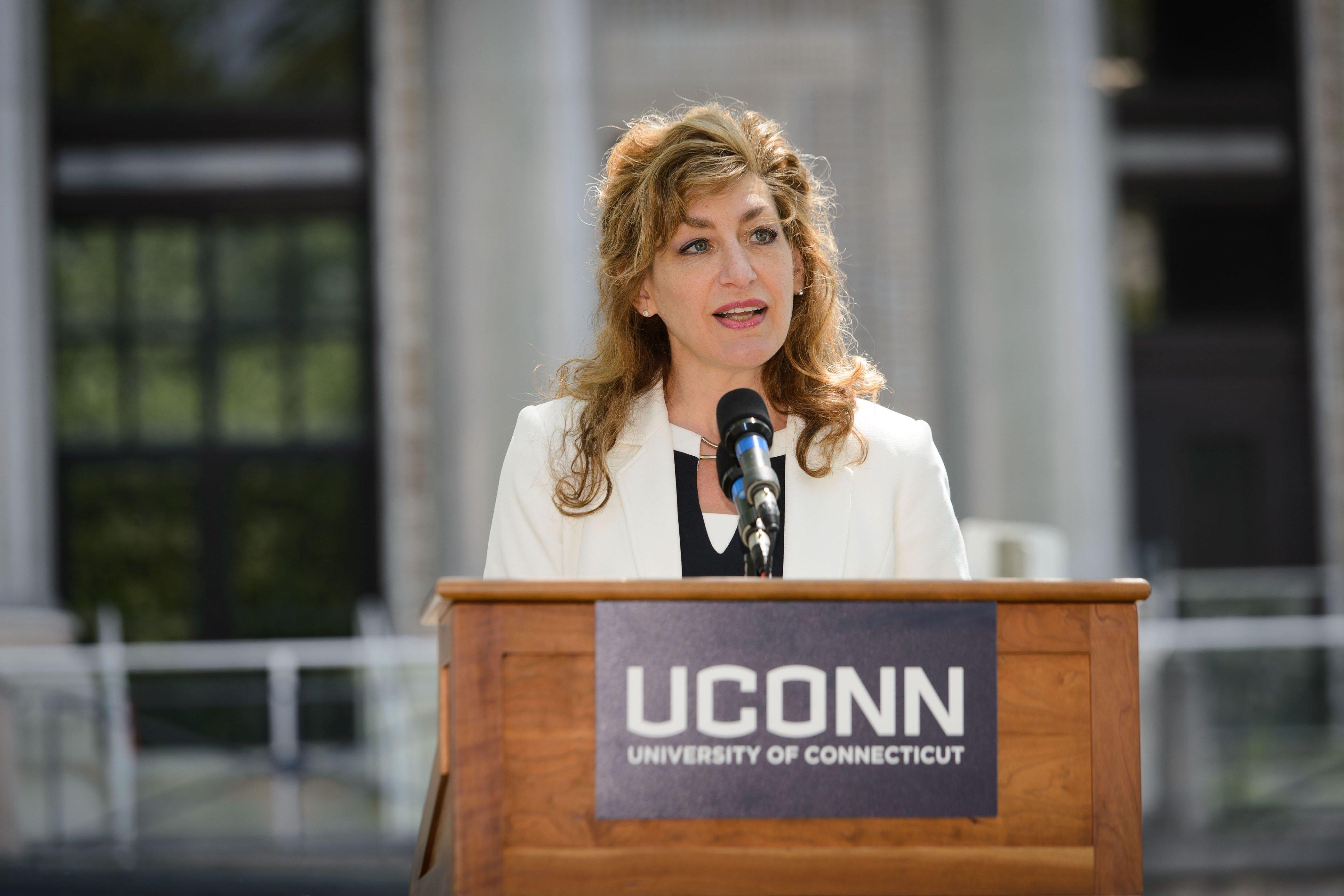 Searching For Uconn's Next Leader | Connecticut Law Tribune Calendar 2019 Uconn