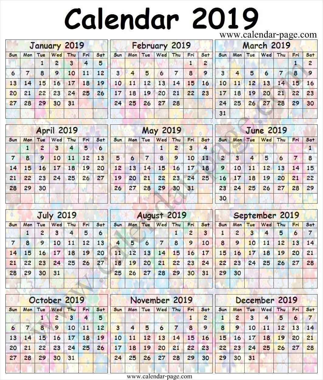 Tamil Monthly Calendar 2019 | Calendar 2019 Yearly Template Calendar 2019 Tamil