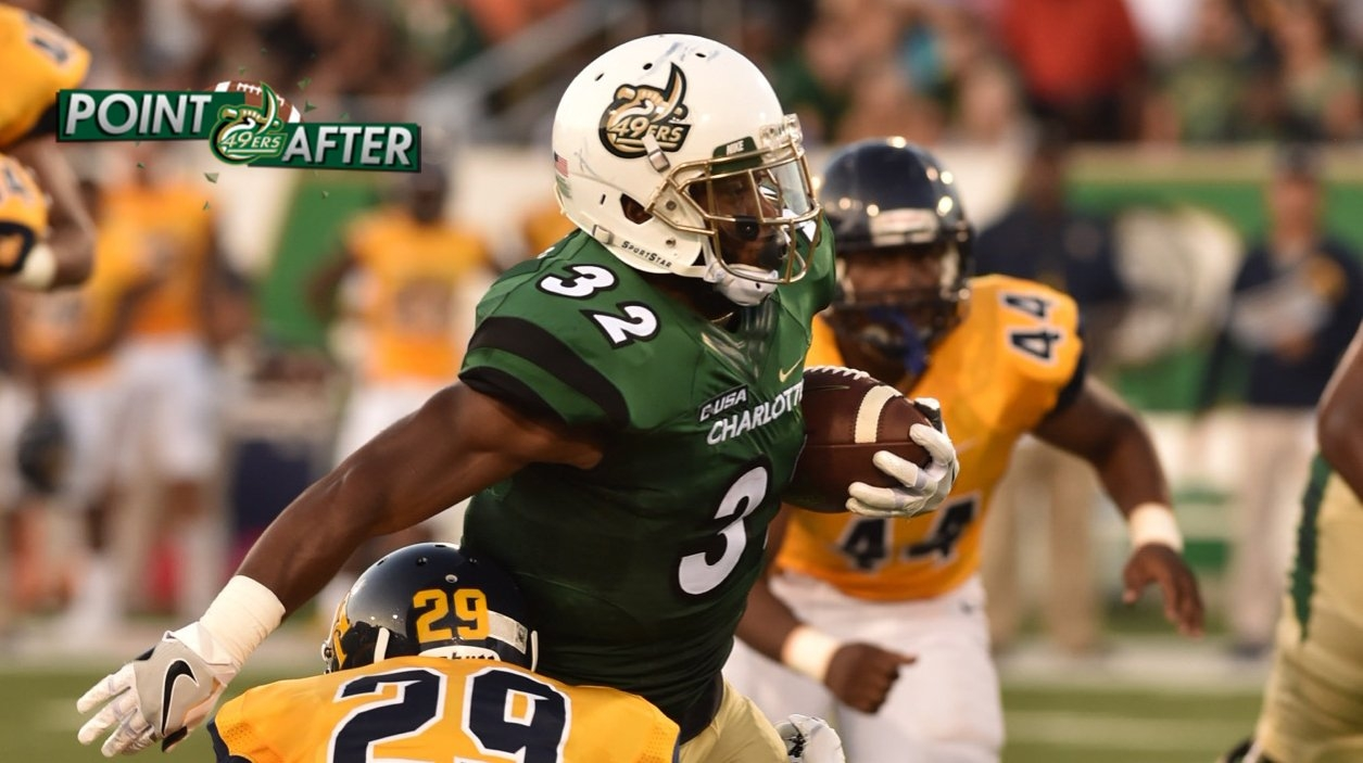 The Point After: Nc A&t At Charlotte - Unc Charlotte Athletics A&t Academic Calendar 2019