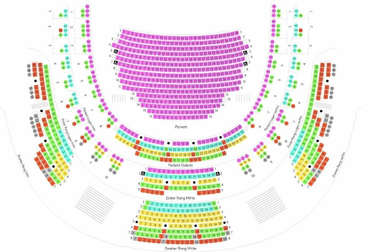 Tickets - Service - Opernhaus Zürich Calendar Zurich 2019