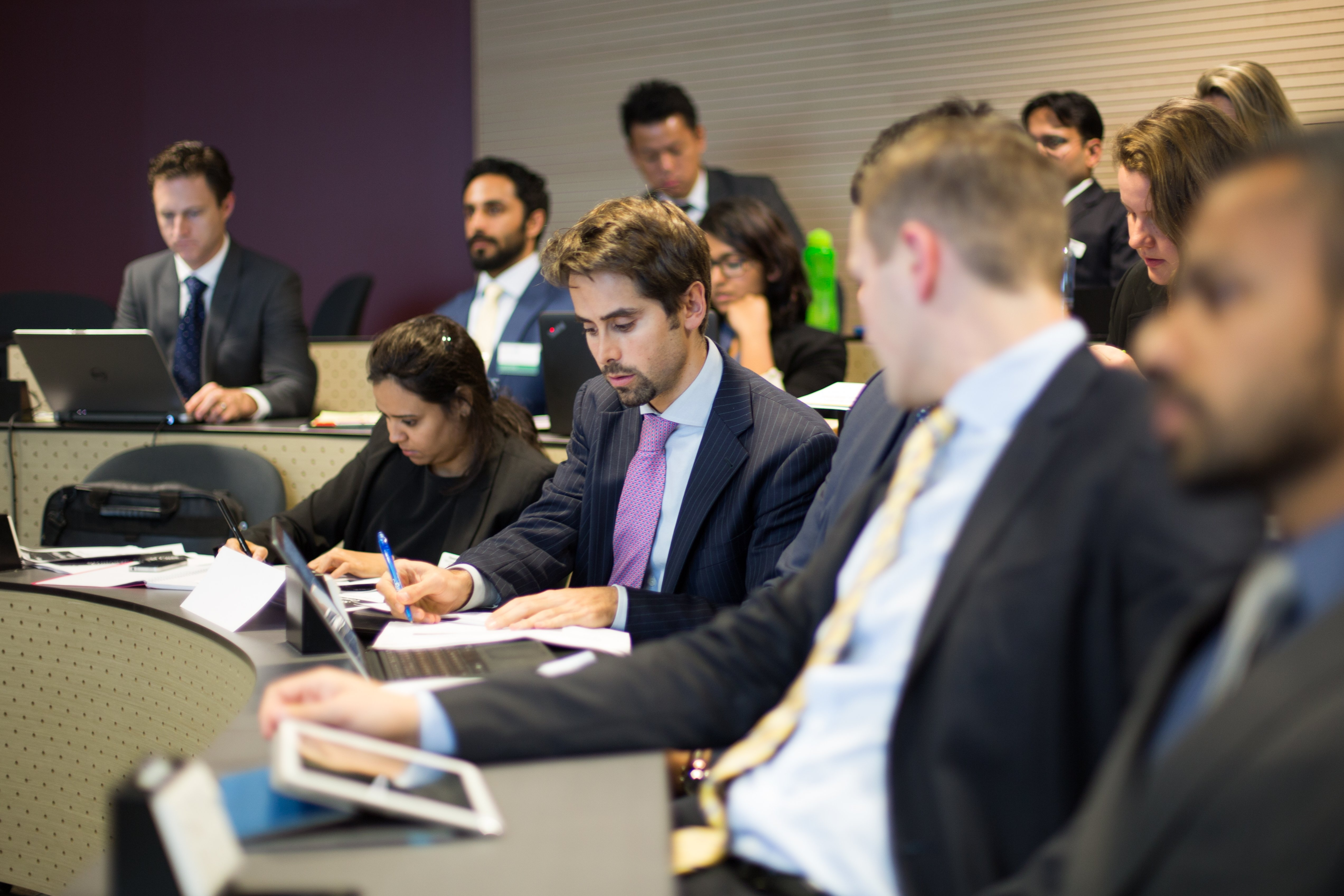 Timetables And Key Dates | Unsw Business School Unsw 3+ Calendar 2019