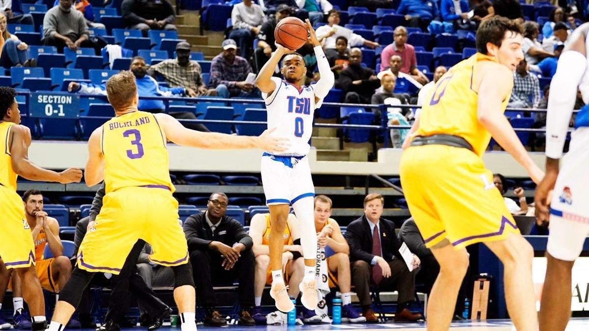 Tsutigers - Men's Basketball Set To Take On North Carolina A&t A&t Academic Calendar 2019