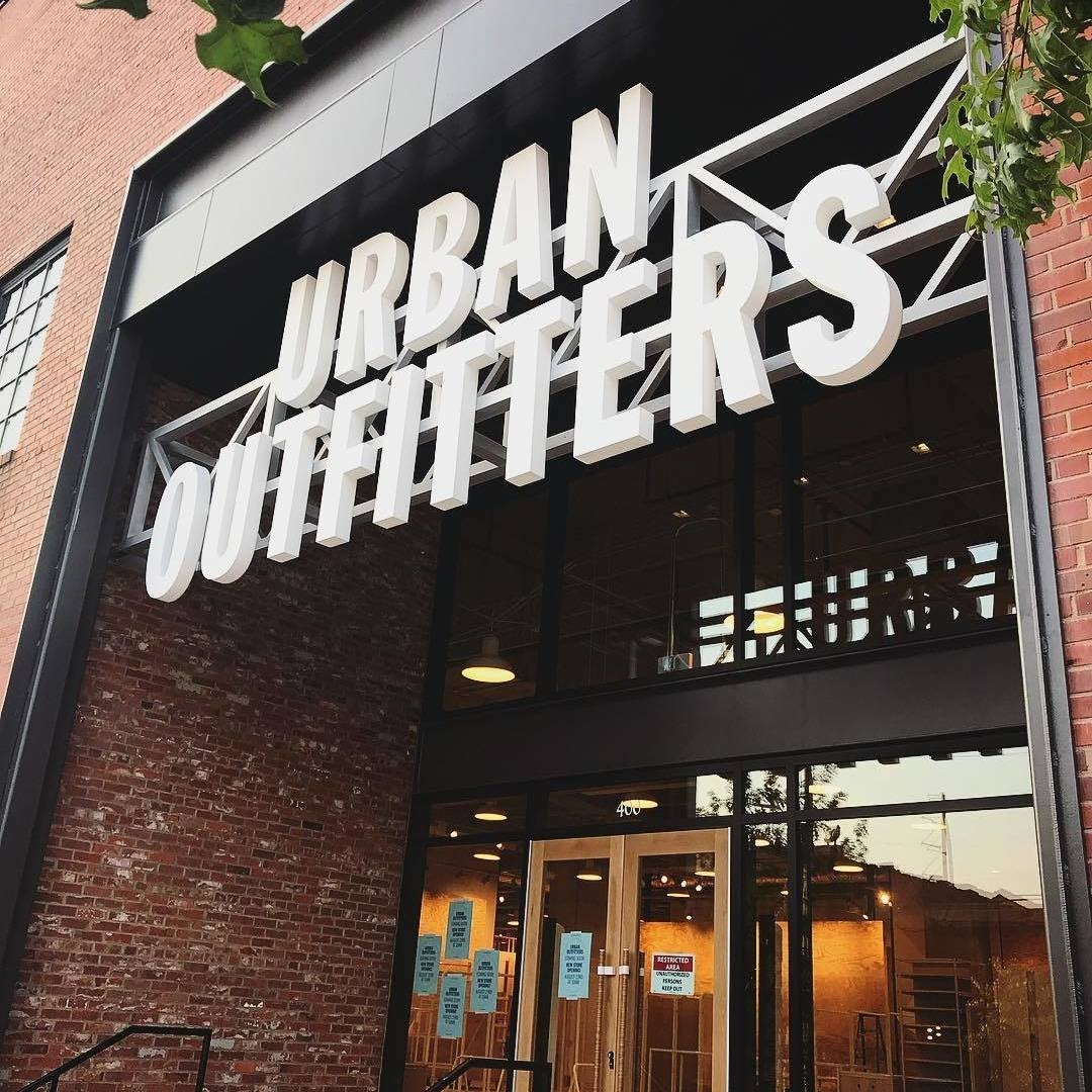 Urban Outfitters Grand Opening | Offline Raleigh, Nc Calendar 2019 Urban Outfitters