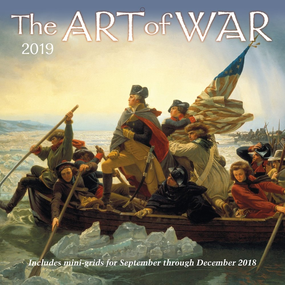 Wall Calendars — Bristol Park Books Calendar 2019 Barnes And Noble