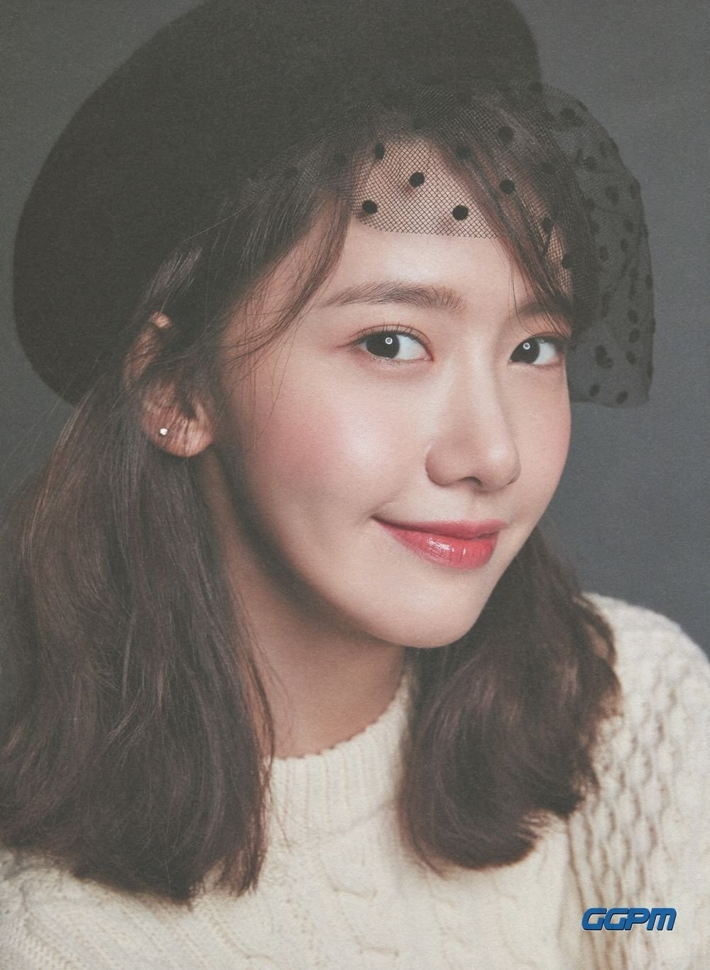 Yoona. Girls' Generation-Oh!gg 2019 Season's Greetings - Diary Fish N Chix Calendar 2019