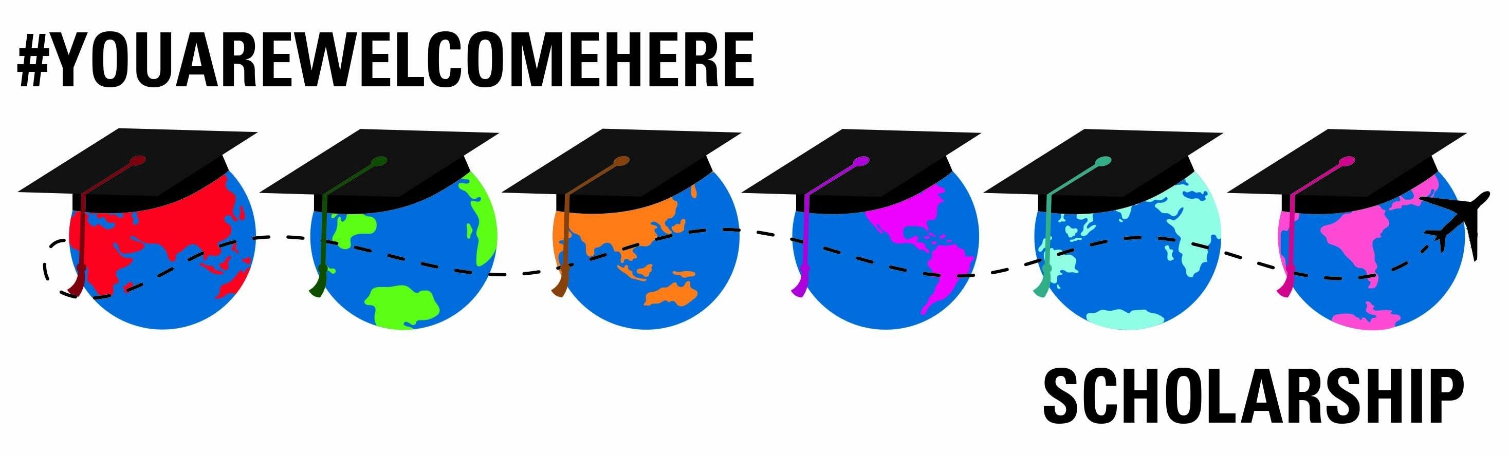 Youarewelcomehere Scholarship - First-Year - International Students Seattle U Calendar 2019