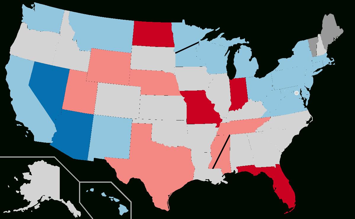 2018 United States Senate Elections - Wikipedia U.s. Senate Calendar 2019