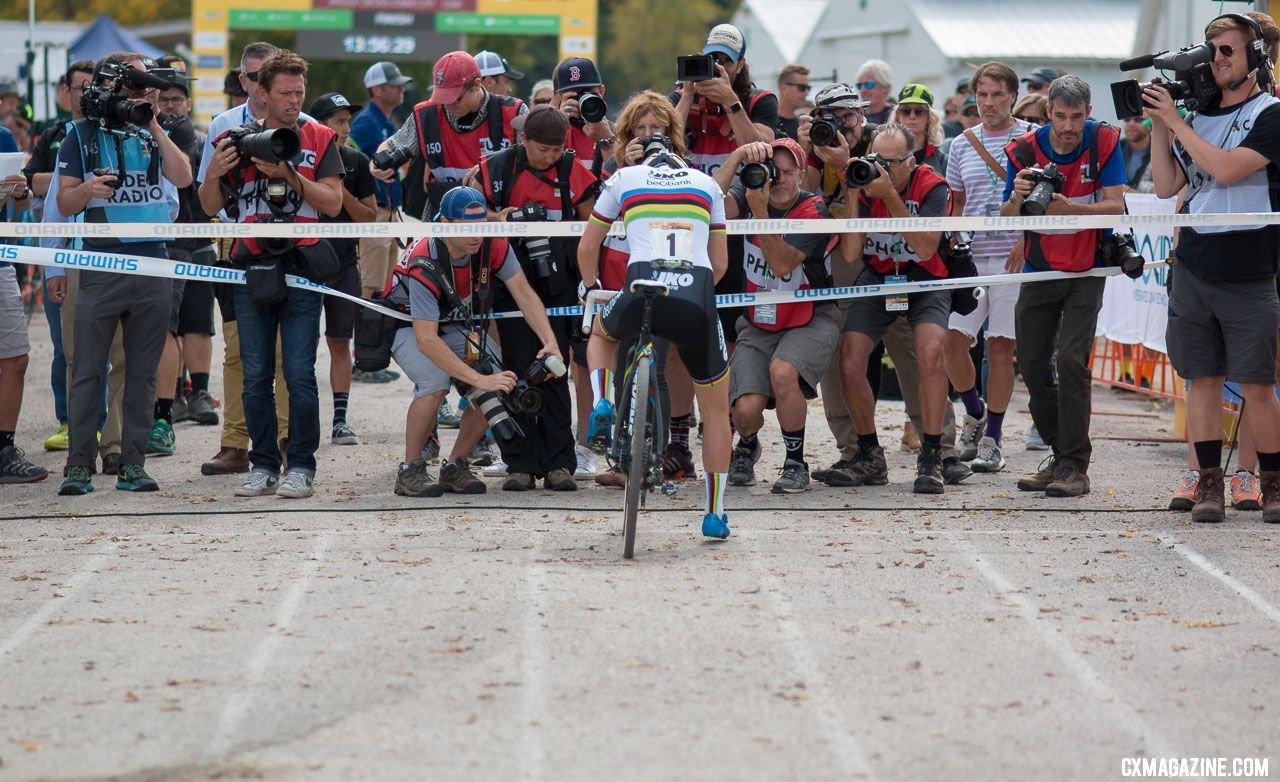 2019-2020 Uci Cyclocross Calendar - Usa & Canada (C1, C2, World Cups Calendar 2019 Uci