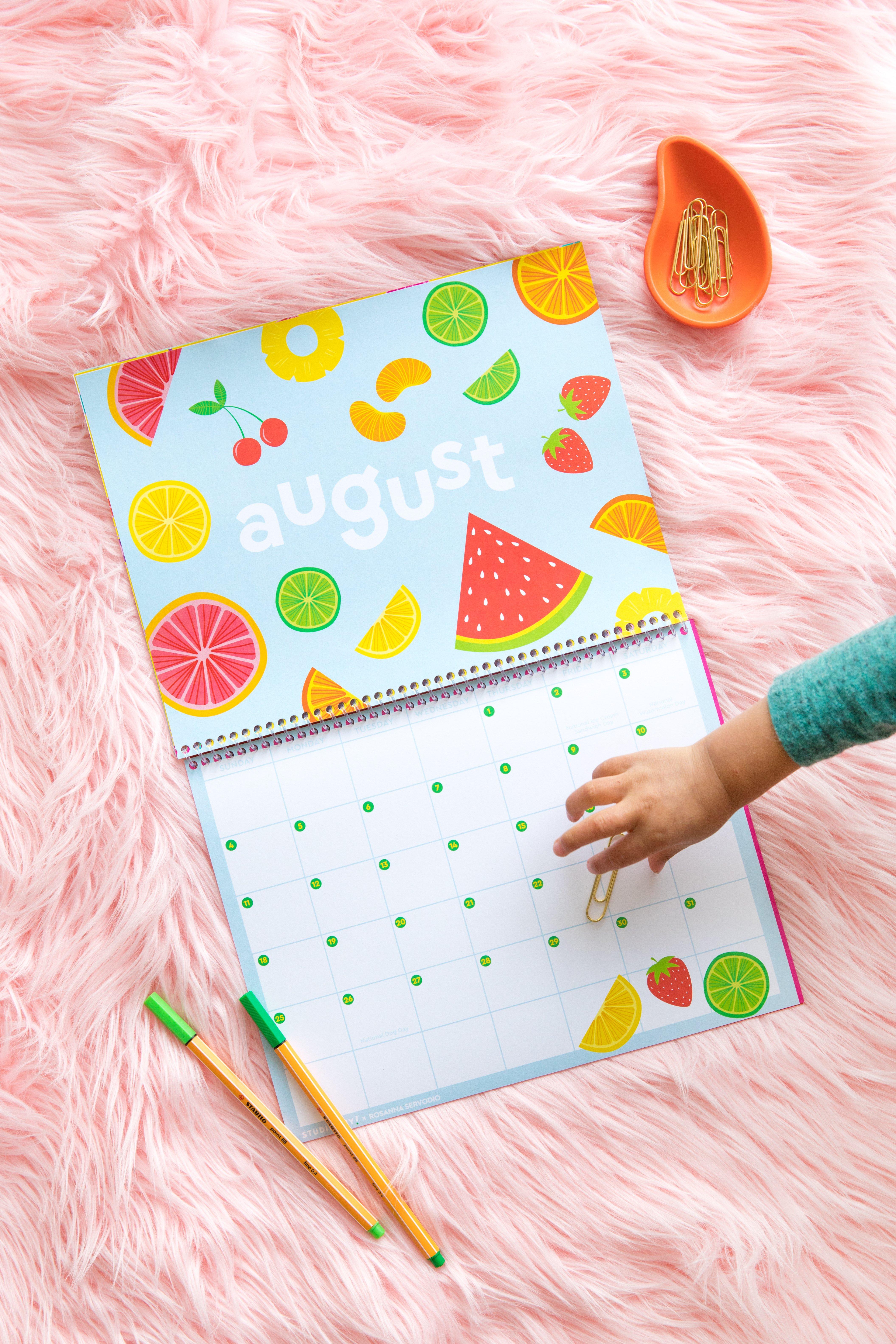 2019 Free Printable Wall Calendar - Studio Diy Calendar 2019 Diy