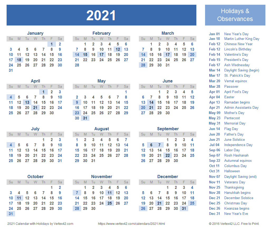2021 Calendar Templates And Images 2019 Calendar 4-4-5