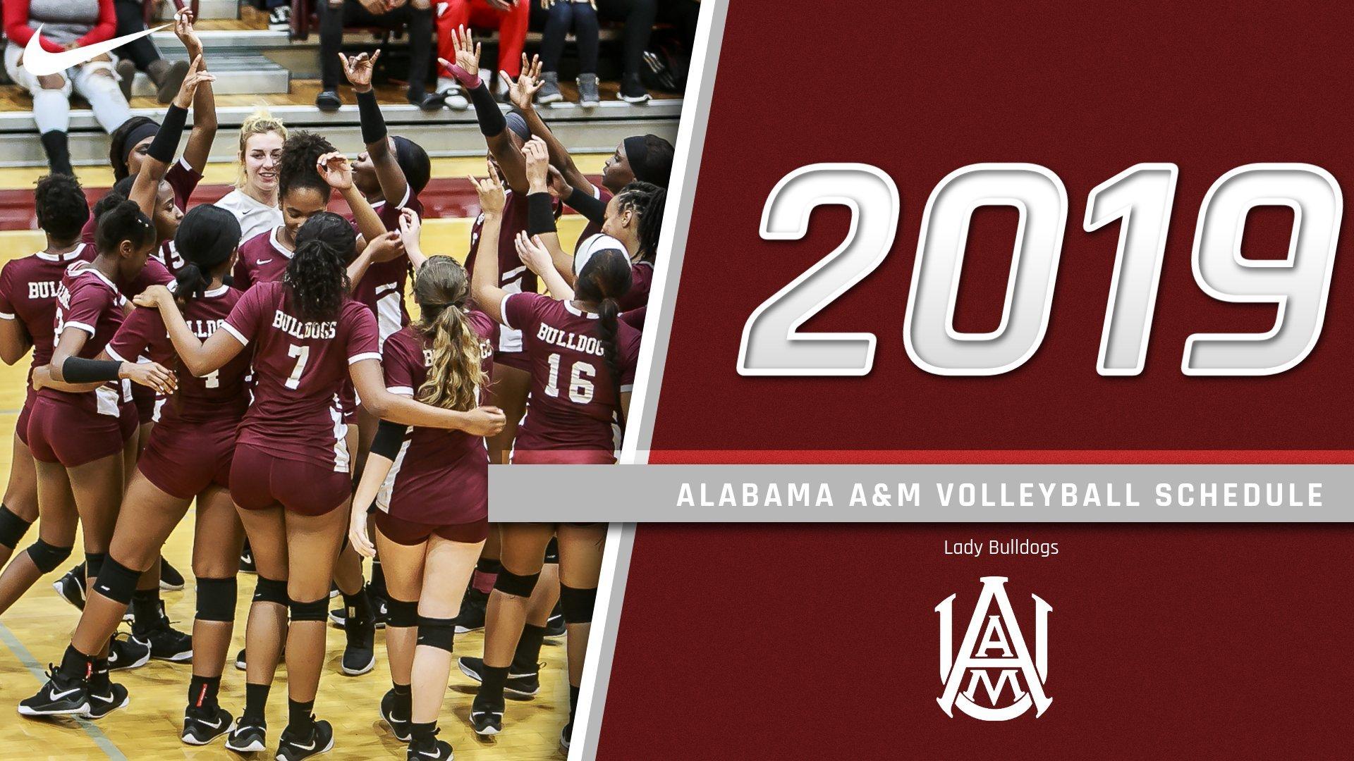 Alabama A&m Athletics - Official Athletics Website Alabama A&m Calendar 2019