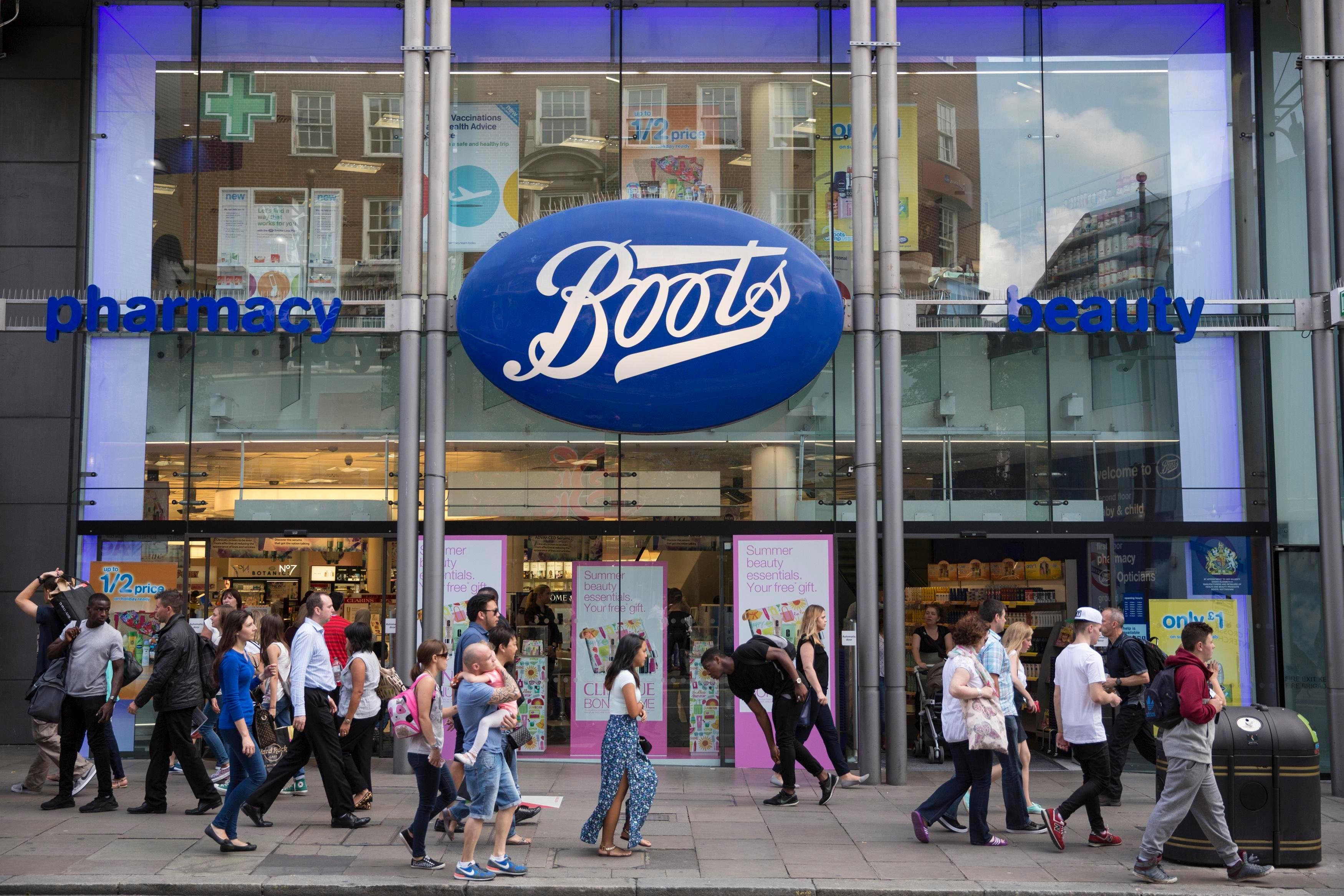Boots' Website Outage Leaves Furious Shoppers Unable To Snap Up Its No 7 Advent Calendar 2019 Boots