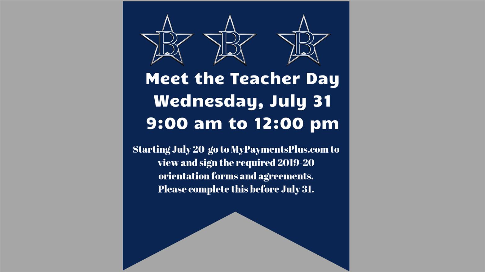 Britt Es / Homepage Gwinnett County School Calendar 2019-20