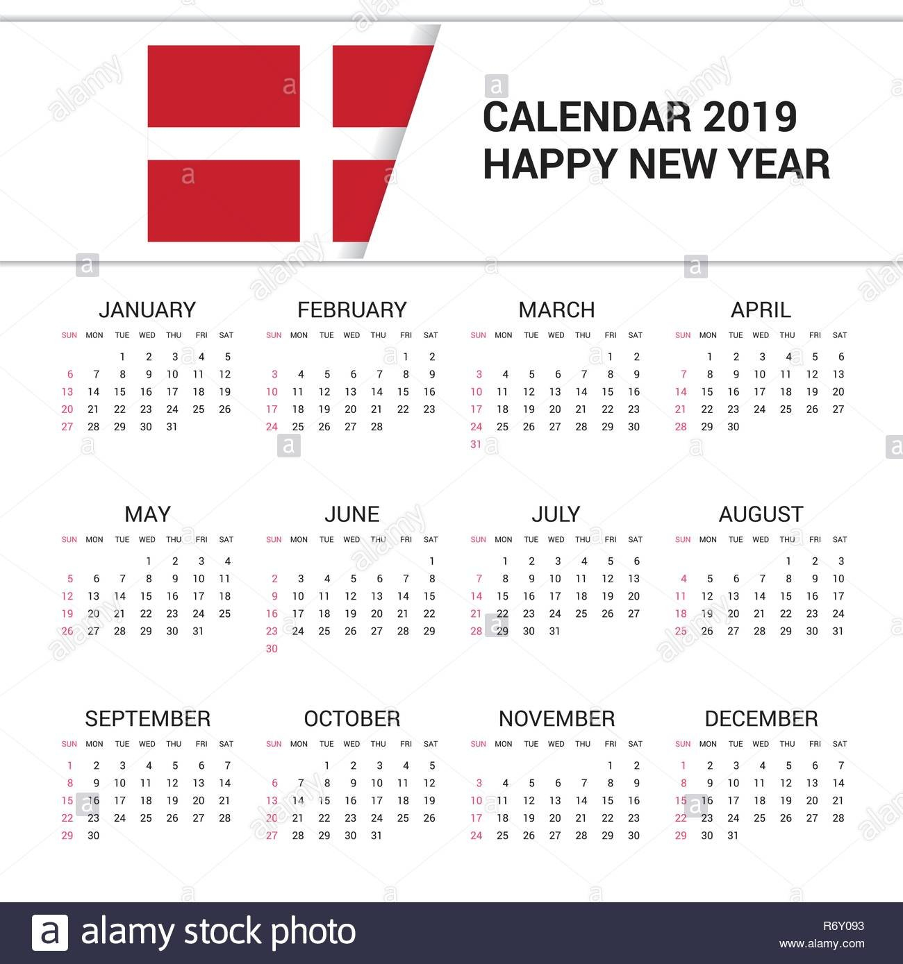 Calendar 2019 Sovereign Military Order Of Malta Flag Background Calendar 2019 Order
