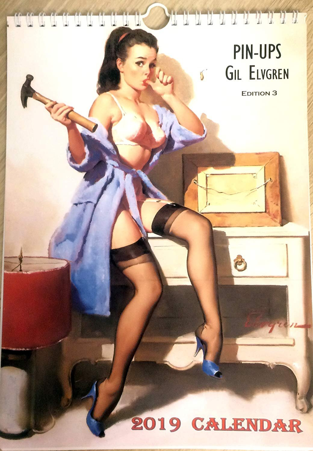 Cheap Pin Up Girl Calendar, Find Pin Up Girl Calendar Deals On Line X-Posed Calendar 2019