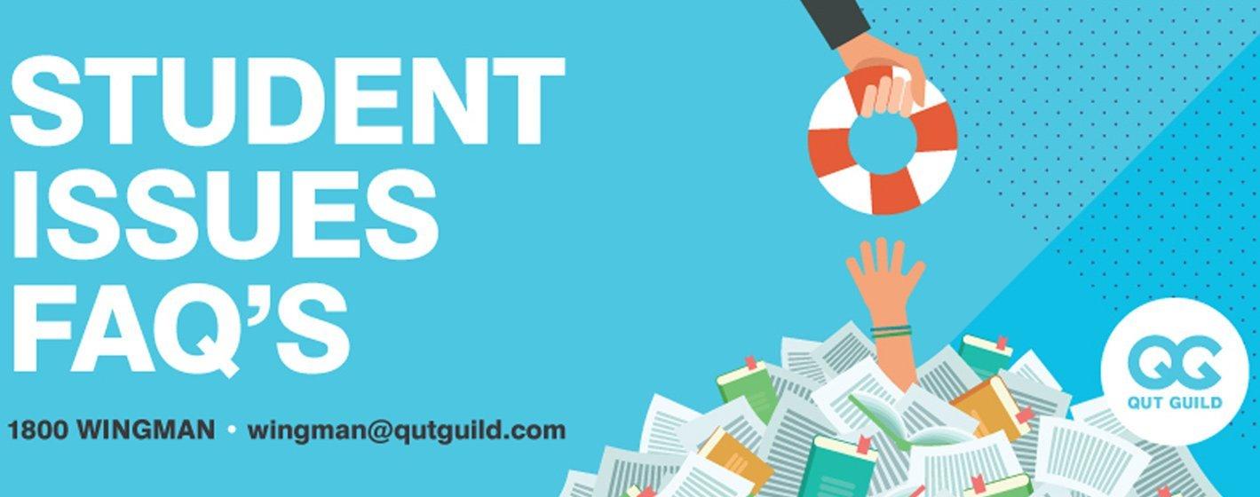 Deferred Exams | Qut Guild Calendar 2019 Qut