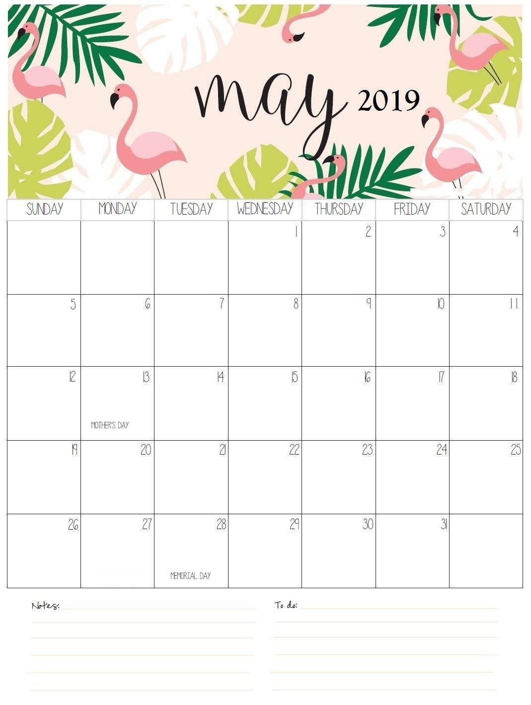 Download May 2019 Printable Calendar Template Free Printablemay 2019 Cal U Calendar 2019