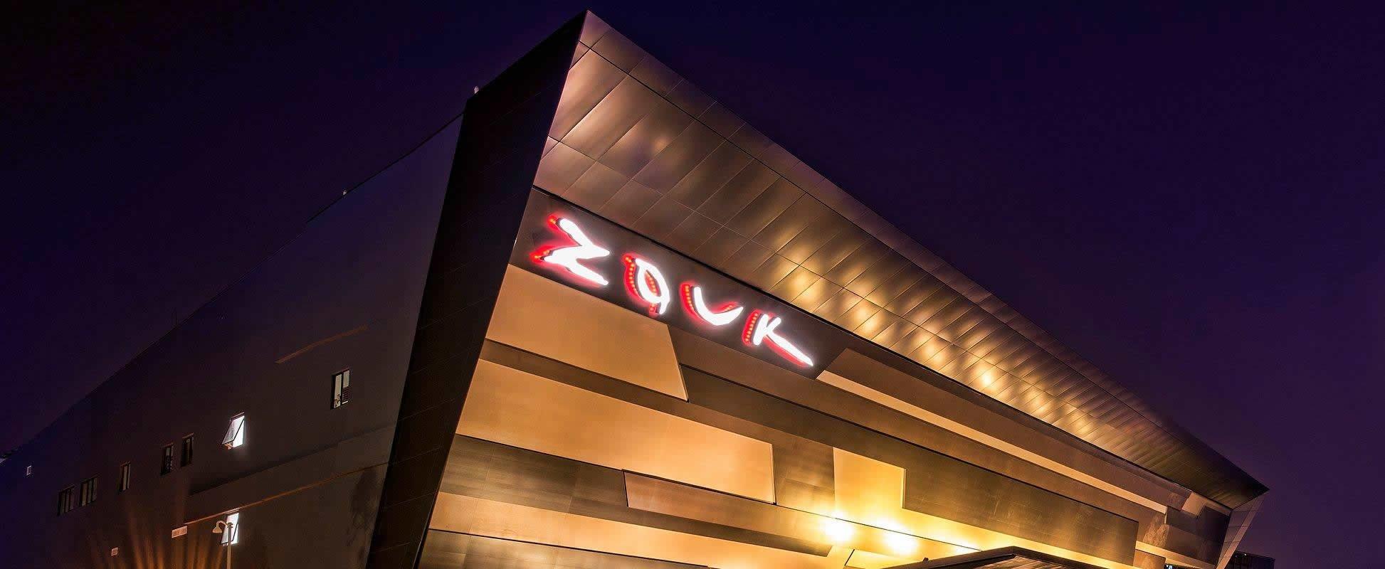 Event Calendar Zouk Calendar 2019