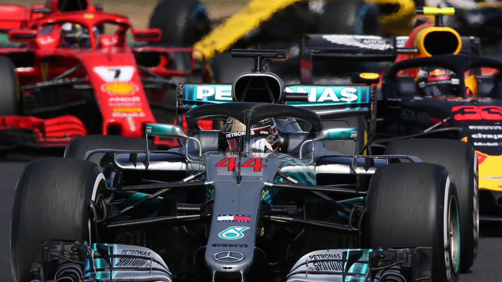 F1 2019 Schedule: 21-Race Calendar And December Finish | F1 News F1 Calendar 2019 Channel 4