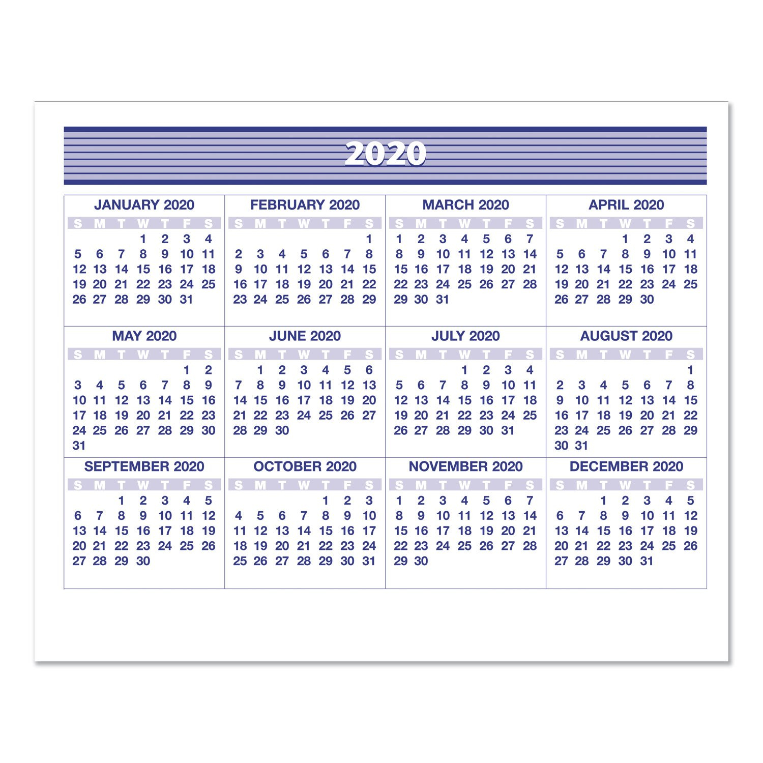 Flip-A-Week Desk Calendar And Base, 5 5/8 X 7, White, 2019 - Supplyclick 5 X 7 2019 Calendar