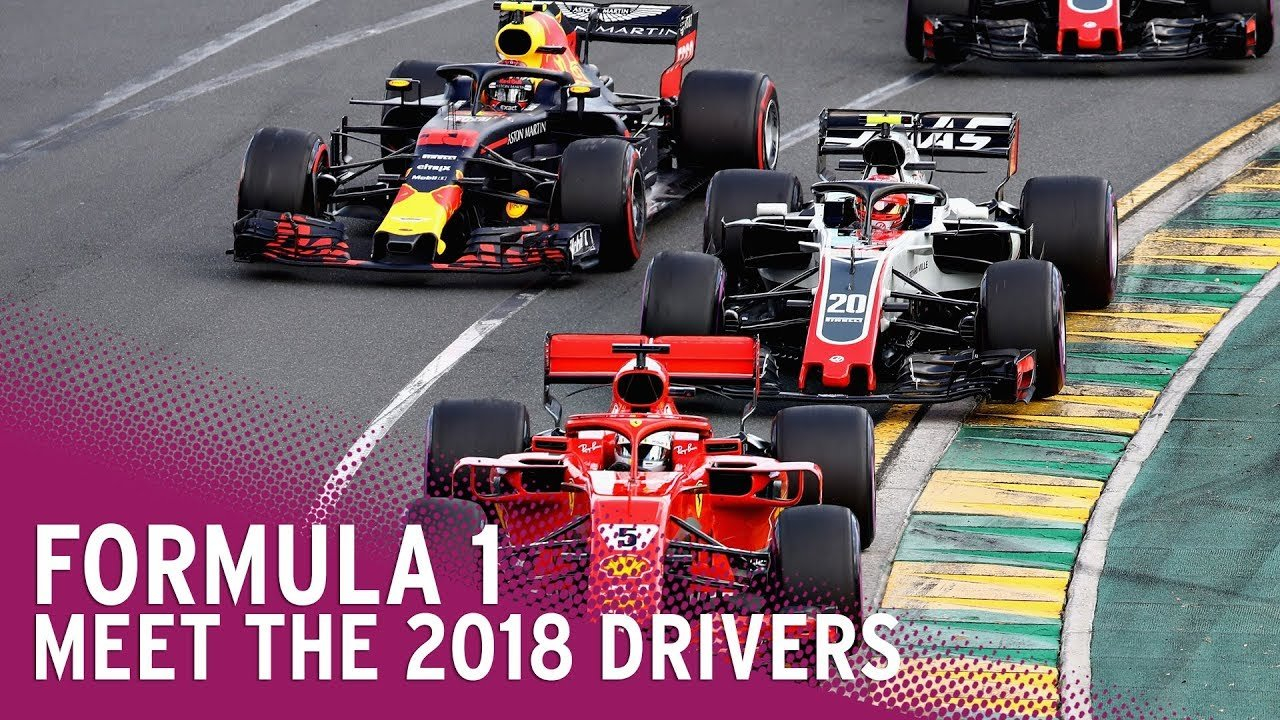 Formula 1 2018 Tv Schedule: Channel 4 And Sky Sports Live Races F1 Calendar 2019 Channel 4