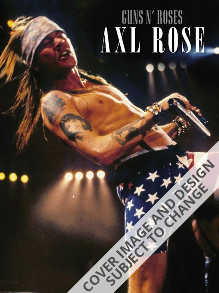 Guns N Roses 2019 Official A3 Wall Calendar - Buy Online At Guns N Roses Calendar 2019