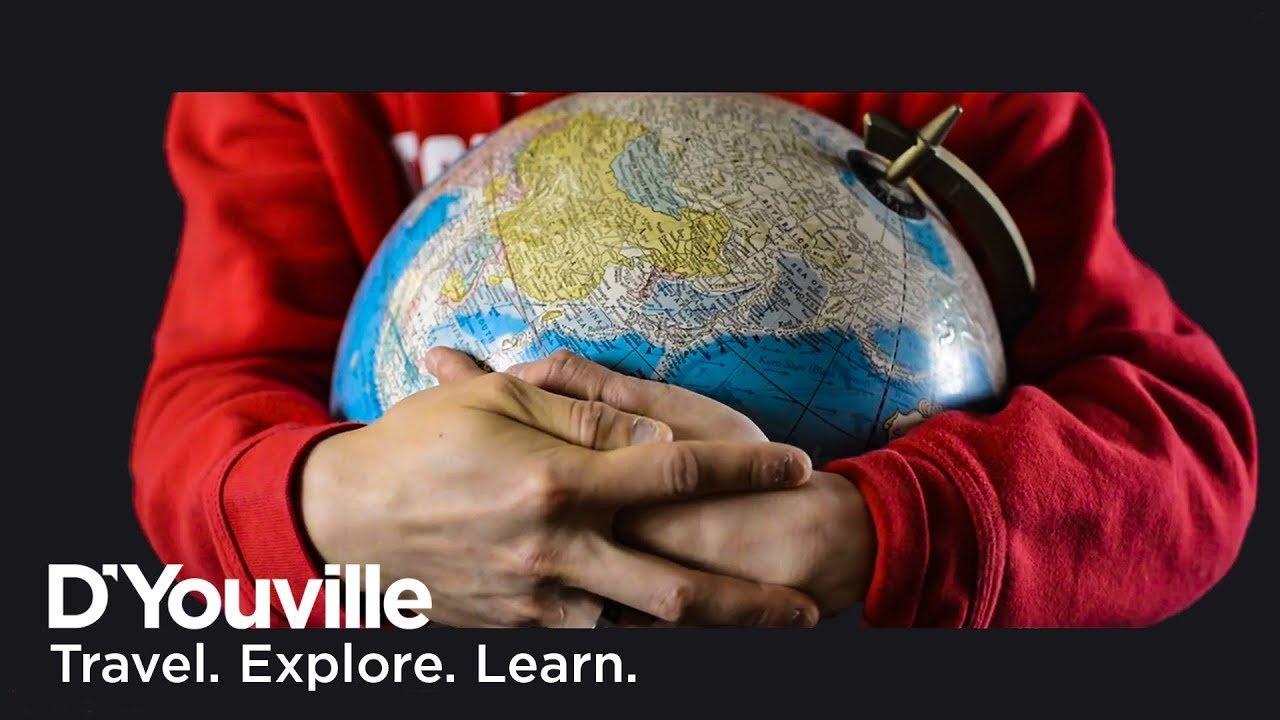 International Admission | D'youville D'youville Calendar 2019