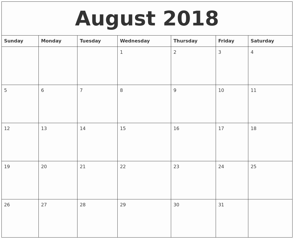 Lovely 34 Illustration August 2019 Printable Calendar Imom Calendar 2019 Imom