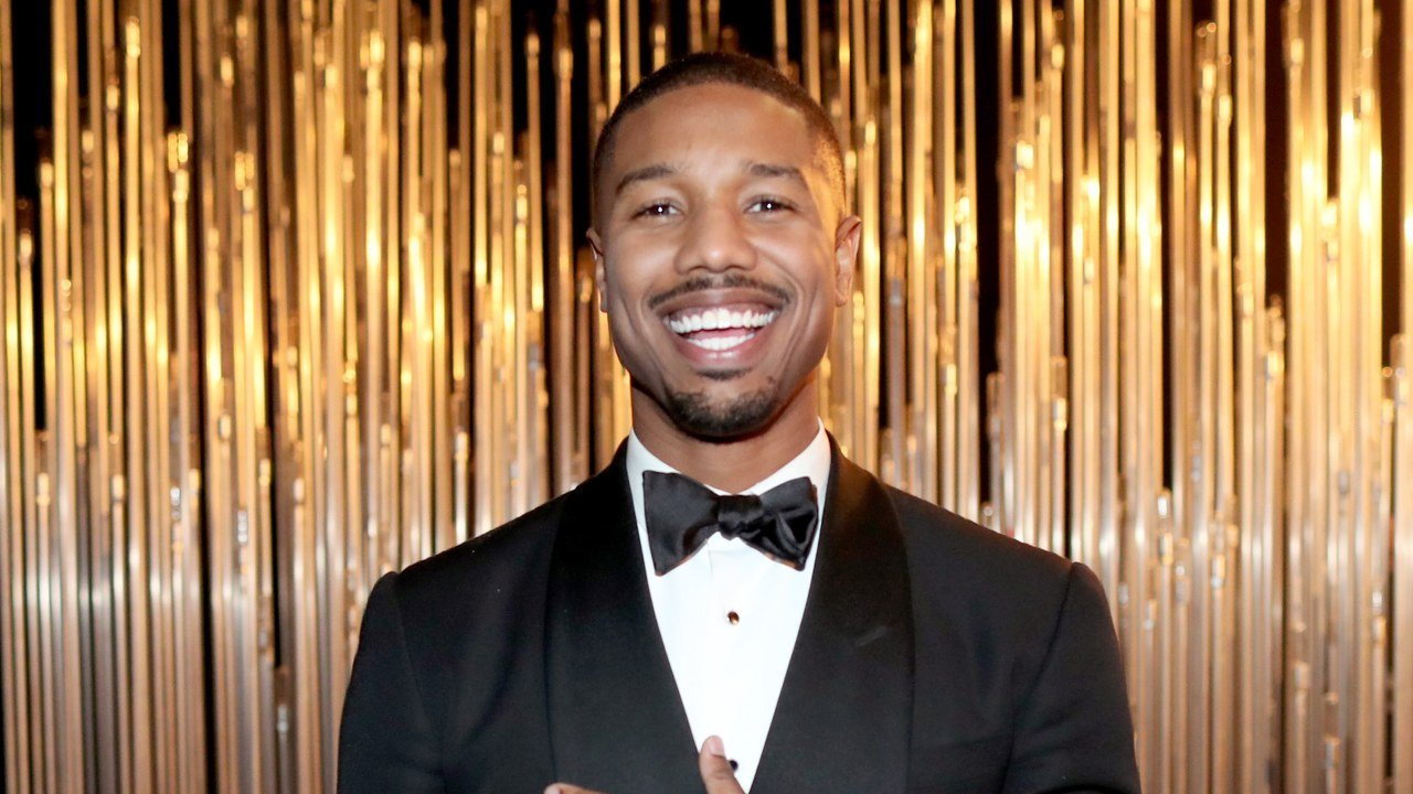 Michael B. Jordan Will Be The Busiest Actor Alive In 2018 | Vanity Fair Michael B Jordan Calendar 2019