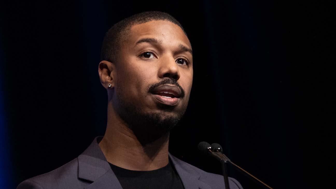 Michael B. Jordan's 'just Mercy' Lands Year-End Awards Release Michael B Jordan Calendar 2019