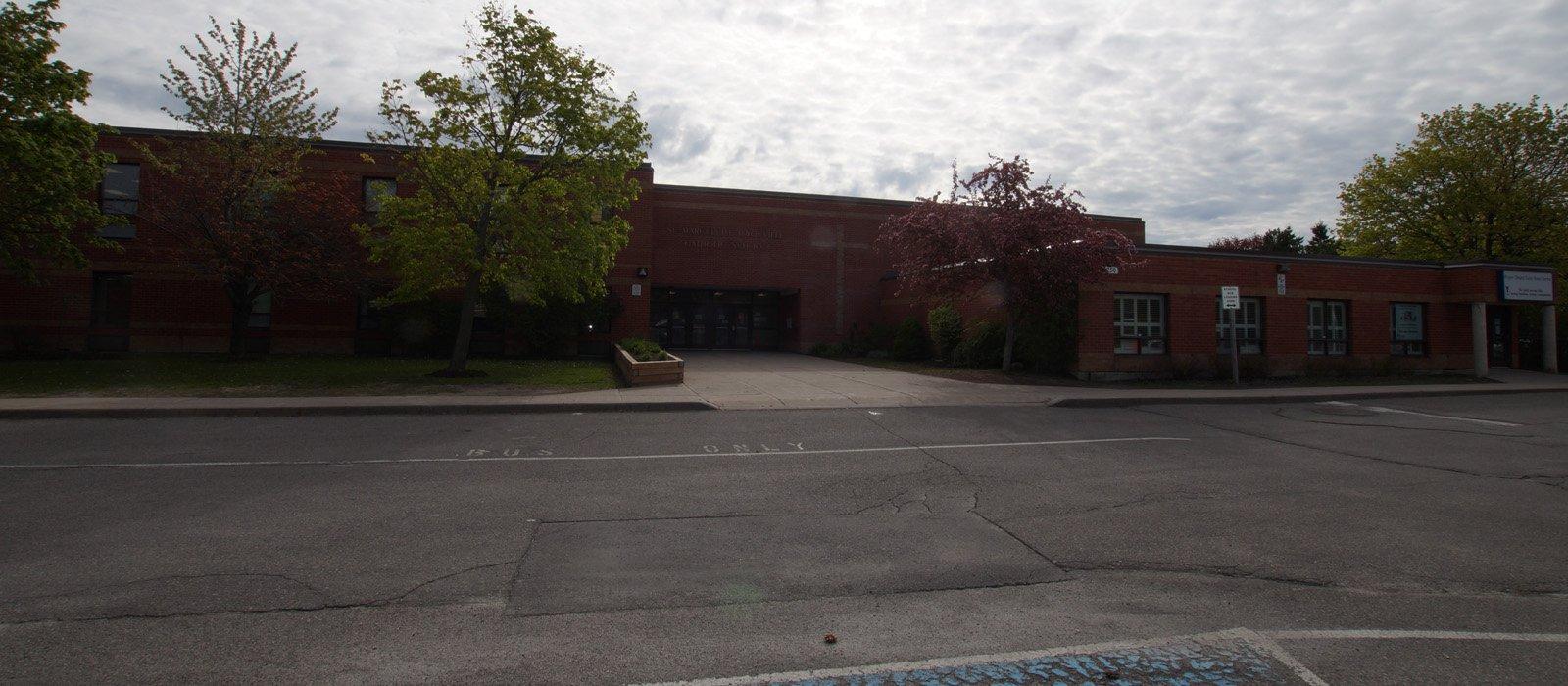 Our School - St. Marguerite D'youville Catholic School D'youville Calendar 2019