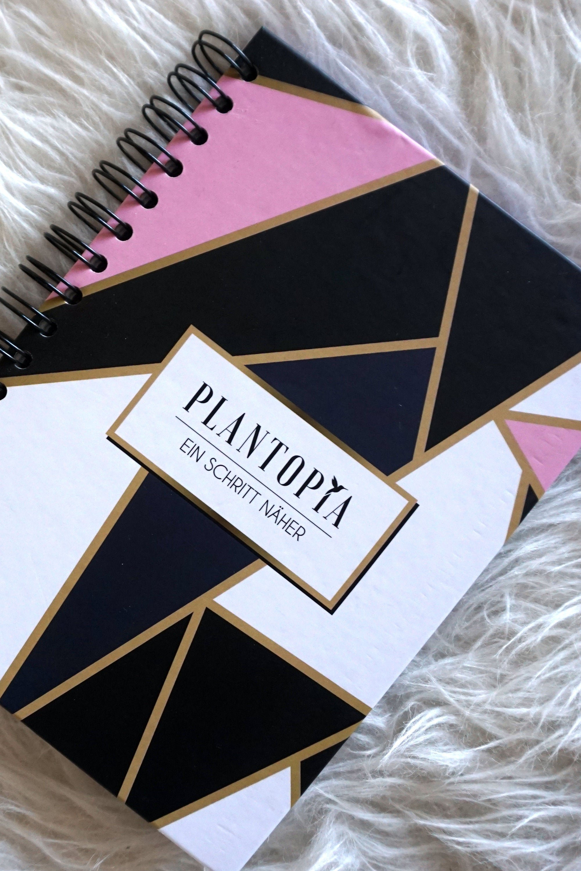 Planner Plantopia Journal Diary Notebook Calculatum Bullet Journal Calendar 2019 At Target